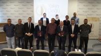 GÜNEY KıBRıS - Doğu Akdeniz Ve KKTC'nin Enerji Güvenliği Masaya Yatırıldı