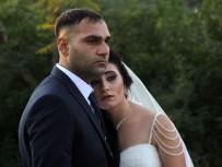 ÇUKUROVA ÜNIVERSITESI - Düğün Günü Soyuldular