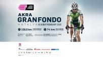 TÜRKIYE BISIKLET FEDERASYONU - Dünya Bisikleti Antalya'da Buluşacak