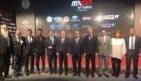 ORMAN VE SU İŞLERİ BAKANI - Dünya Motokros Şampiyonası Heyecanı Eylül'de Afyon'da Yaşanacak