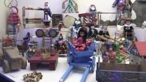 KıZıLDERILI - 'Dünyanın Üçüncü Büyük Oyuncak Müzesi' Samsun'da Kuruldu