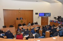 Düzce Belediyesi Denetim Komisyonu Üyeleri Belirlendi