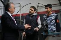 Edirne'de Açık Lisede Okuyanlara İş Kapısı