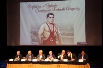 GÜREŞ - Efsanevi Güreşçi Yaşar Doğu Memleketi Samsun'da Anıldı