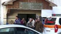 RAMALLAH - Gazze'de Sağlık Krizi