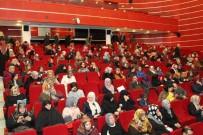 GEBZELI - Gebze Kültür Merkezi'nde Engin Noyan İle Kur'an Sohbeti