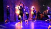 MERCAN DEDE - 'Güldestan' Balesi Gümüşhane'de Sahnelendi