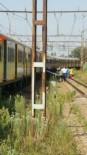 YOLCU TRENİ - Güney Afrika'da Tren Kazası Açıklaması 200 Yaralı