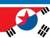 KORE SAVAŞı - Güney ve Kuzey Kore arasında olumlu atmosfer sürüyor