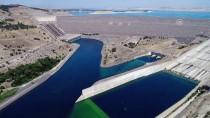 SONBAHAR - 'Güneydoğu'da Kuraklığa Rağmen Su Rezervi Yeterli'