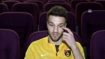 VINCENT ABOUBAKAR - 'Hedefim Avrupa'da Oynamak'