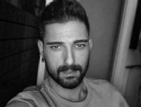 TÜRKÜCÜ - İdo Tatlıses'ten Yasemin Şefkatli'ye ilan-ı aşk