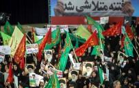 HÜKÜMET KARŞITI - İran Parlamentosu Açıklaması 'İran'da Gerçekleştirilen Gösterilerde 3 Bin 700 Kişi Tutuklandı'