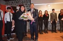İsmiyle Müsemma Okullar Projesi Kapsamında Dr. Sadık Ahmet Anıldı