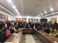 Isparta AK Parti'de Yeni Yürütme Kurulu Belirlendi