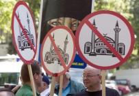 TÜRK DİYANET VAKFI - İsviçre'deki Müslümanların Yüzde 82'Si Ayrımcılığa Uğruyor