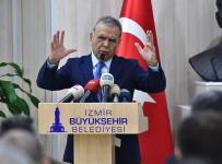 ULAŞTIRMA BAKANI - İzmir'in Ulaşım Ana Planı 2030 Açıklandı