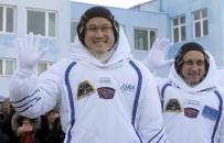 SOYUZ - Japon Astronot Norishige Kanai  9 Cm Uzadı