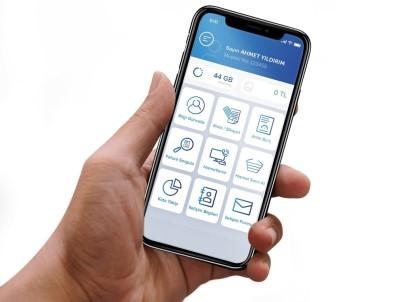 Kablo mobil uygulaması yenilendi