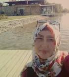 GAZIOSMANPAŞA ÜNIVERSITESI - Kaza Kurşununa Hedef Olan Ceren, Hayatını Kaybetti