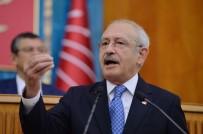 TAŞERON İŞÇİ - Kılıçdaroğlu Açıklaması 'Senin Sorunu Çözmek İçin Ben Mecliste Kavga Veriyorum. Senden Sadece Bir Oy Bekliyorum'