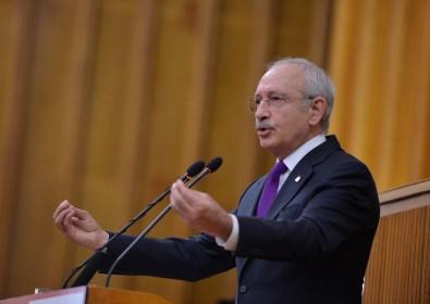 Kılıçdaroğlu'ndan OHAL eleştirisi