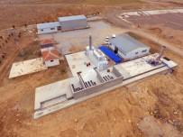 ELEKTRİK ENERJİSİ - Kırşehir'in Enerjisi Çöpe Gitmiyor