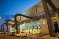 2010 YıLı - Konya Havalimanında Aralık'ta 93 Bin 412 Yolcuya Hizmet Verildi