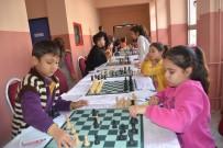 SATRANÇ - Kozan'da 'Geleceğe Hamle Yap' Satranç Turnuvası