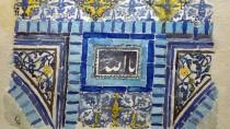 Kudüslü Genç Ressamın 'Benim Şehirlerim' Sergisi Açıldı