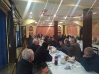 ABDULLAH AĞRALı - Kulu'da Muhtarlarla İstişare Toplantısı Yapıldı