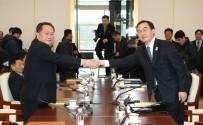 TURİZM BAKANLIĞI - Kuzey Kore Ve Güney Kore'den Üst Düzey Görüşme