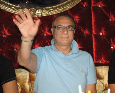 Mehmet Ali Erbil o reklam hakkında dava açtı