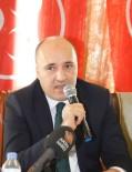 MHP'li Akpınar Açıklaması 'Liderimizin Yanındayız'