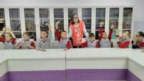 Minik Öğrenciler 'Yavru TEMA' Gönüllüsü Oldu