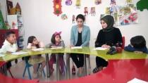 ÜÇOCAK - Minik Öğrencilere Mektupla Uzanan Yardım Eli