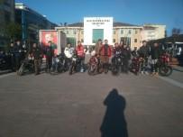 Motosiklet Tutkunları M. Kemalpaşa'da Buluştu