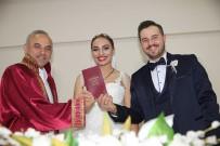 ALTINORDU - Ordu'da Irak Ve Suriyeli Evlilikleri Hızlı