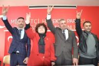 Par Açıklaması 'MHP, AK Parti'nin Yanında Olacak'