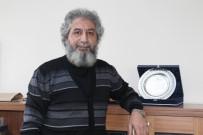 NECİP FAZIL KISAKÜREK - Prof. Dr. Aslantaş Açıklaması 'O Heykel Oradan Kalkacak'