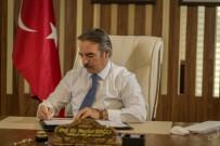 SELAMET - Rektör Bağlı '10 Ocak Çalışan Gazeteciler Günü' Mesajı Yayımladı