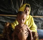 ŞİDDET MAĞDURU KADINLAR - Rohingya Mültecilere Yönelik Cinsel Şiddet