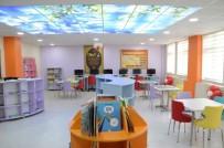FATIH ÜRKMEZER - Safranbolu'da Z-Kütüphane Öğrencilerin Hizmetinde