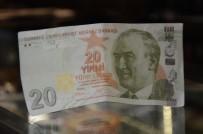 BENZERLIK - Sahte Para Esnafı Usandırdı