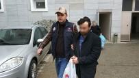 ÜNİVERSİTE MEZUNU - Samsun'da FETÖ Operasyonu Açıklaması 3 Gözaltı