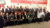 BORUSSIA DORTMUND - Seyit Mehmet Özkan Açıklaması 'Altınordu Futbolcuların Serası Gibidir'