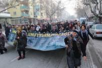ÇAĞDAŞ HUKUKÇULAR DERNEĞİ - Soma Davası 20'Nci Duruşması Başladı