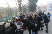 ÇAĞDAŞ HUKUKÇULAR DERNEĞİ - Soma Davasının 20'Nci Duruşması Başladı