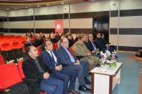 KARKıN - Suşehri'nde Oran Tarafından Bilgilendirme Toplantısı Düzenlendi