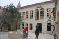MESLEK EDİNDİRME KURSU - Tarihi Kilis Evi Restore Ediliyor